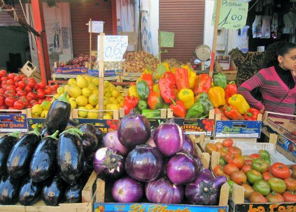 palermo -market