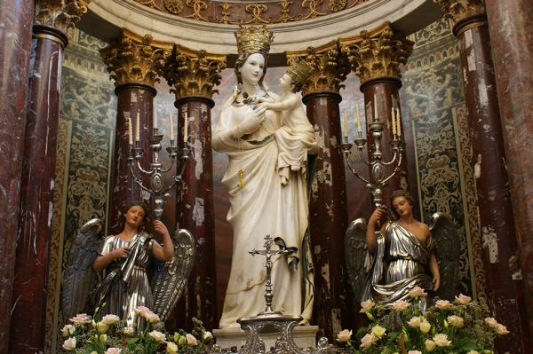 Madonna of Trapani