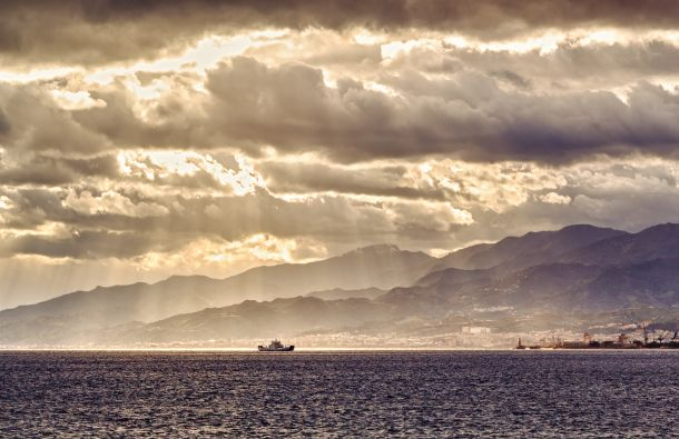 Strait of Messina